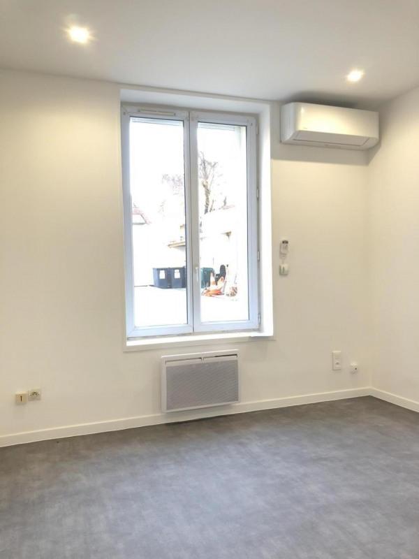 Rental apartment Saint-leu-la-forêt 530€ CC - Picture 3
