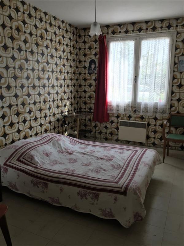 Sale house / villa St vincent sur jard 166400€ - Picture 6