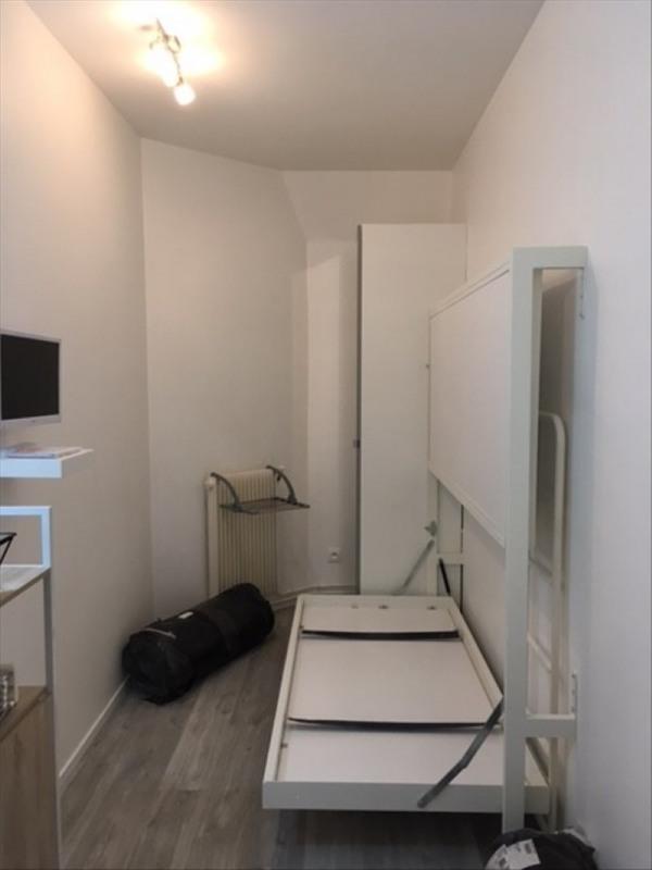 Rental apartment Paris 16ème 618€ CC - Picture 1