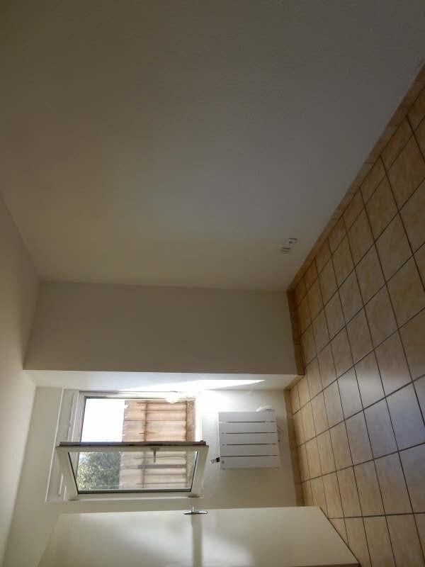 Vente appartement Vienne 55000€ - Photo 2
