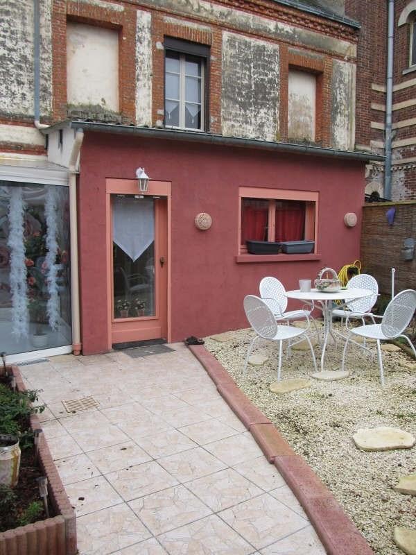 Vente maison / villa Breteuil 181000€ - Photo 15
