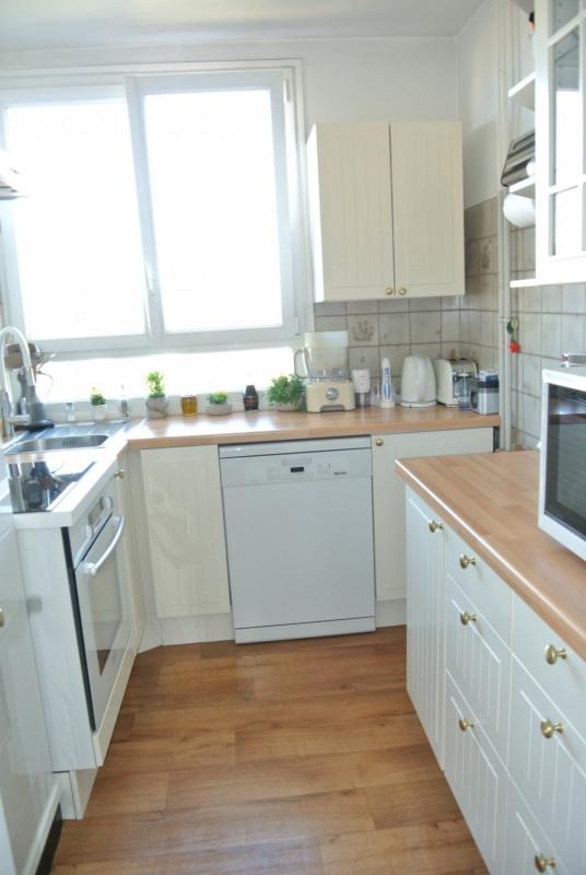 Vente appartement Le raincy 215000€ - Photo 7