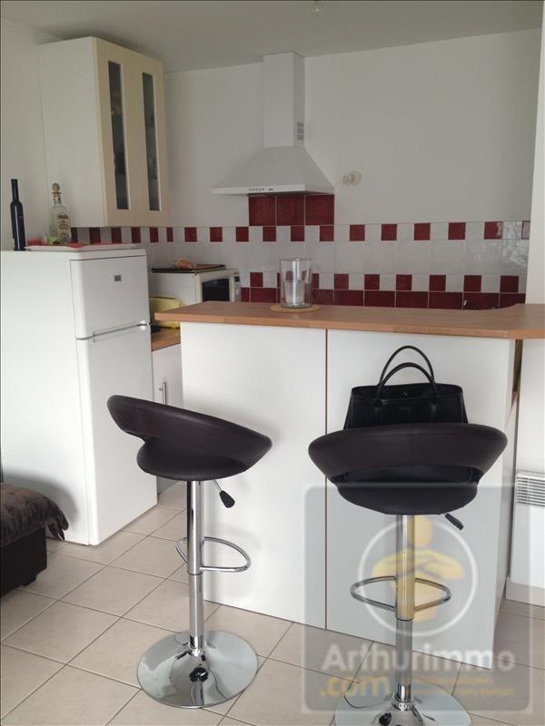 Rental apartment Rambouillet 805€ CC - Picture 3