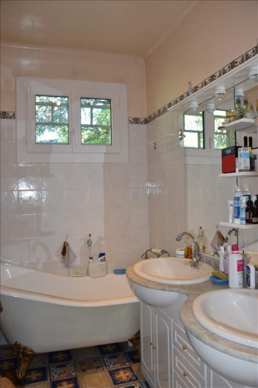 Vente maison / villa Craponne 544000€ - Photo 10