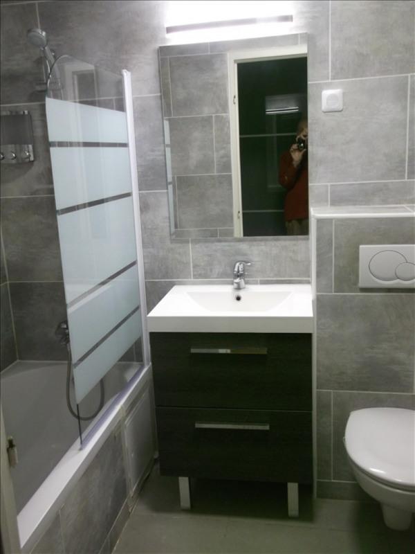 Rental apartment Garches 870€ CC - Picture 5