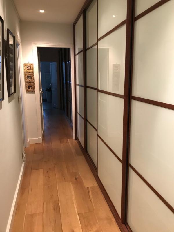 Venta  apartamento Paris 16ème 1470000€ - Fotografía 7