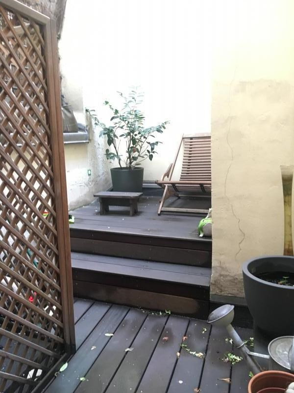 Vente de prestige appartement Paris 2ème 1 550 000€ - Photo 10