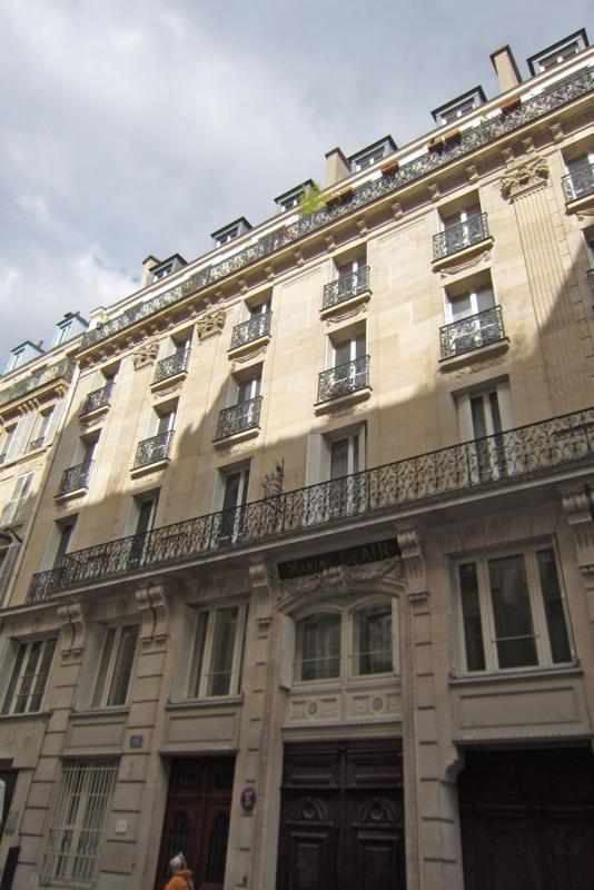 Rental office Paris 10ème 3583€ HC - Picture 1
