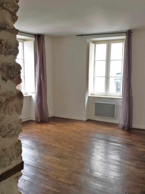 Sale apartment Quimper 110900€ - Picture 2