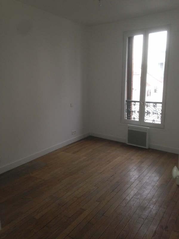 Rental apartment Gennevilliers 1010€ CC - Picture 3
