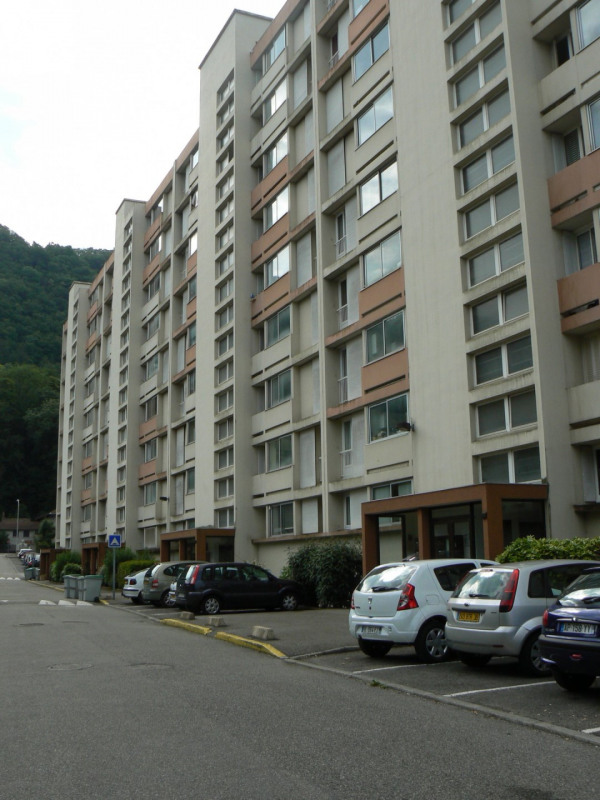 Location appartement Saint-martin-d'hères 664€ CC - Photo 6