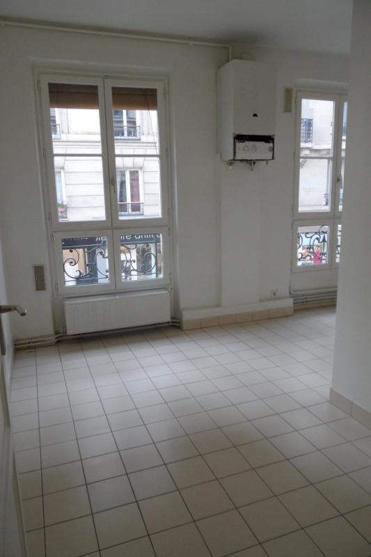 Rental apartment Paris 15ème 1312€ CC - Picture 4