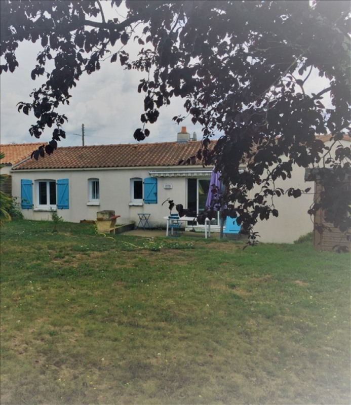 Sale house / villa Mouzillon 223900€ - Picture 1