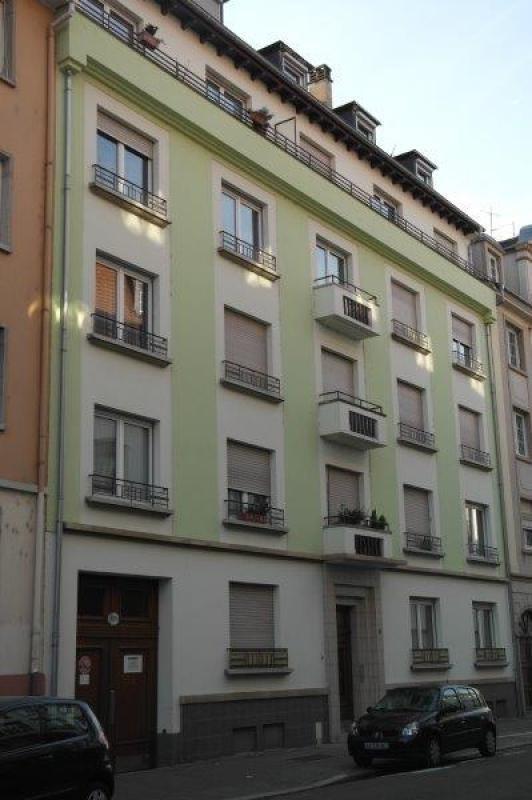 Location appartement Strasbourg 898€ CC - Photo 1