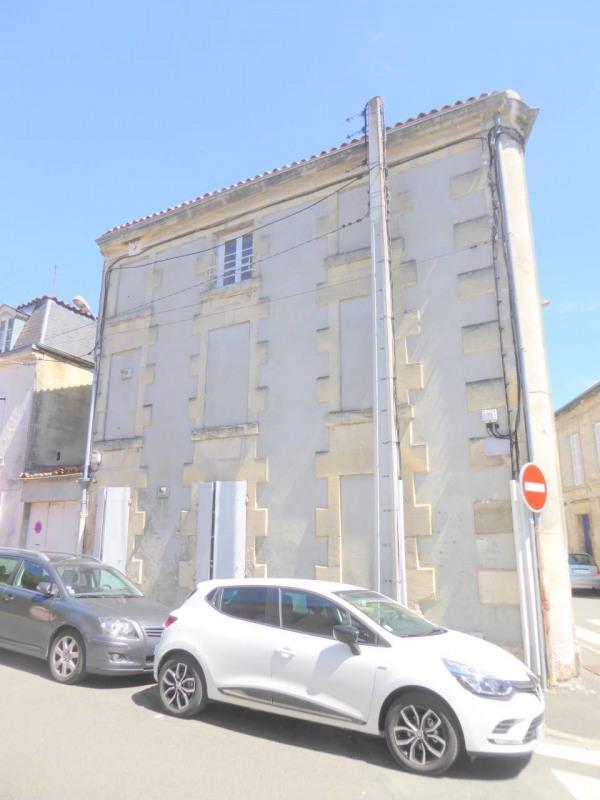 Produit d'investissement immeuble Cognac 290950€ - Photo 5