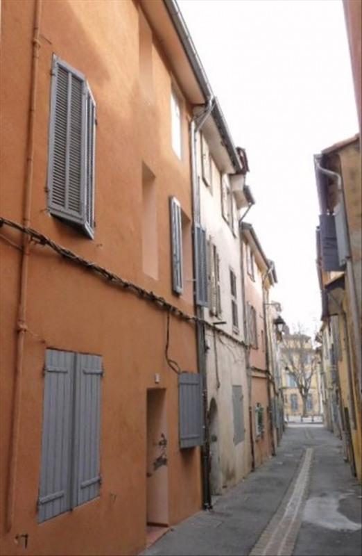 Location appartement Aix en provence 460€ CC - Photo 5