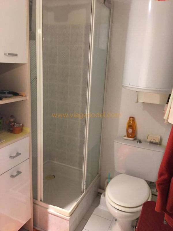 Vendita nell' vitalizio di vita appartamento La seyne-sur-mer 32000€ - Fotografia 6