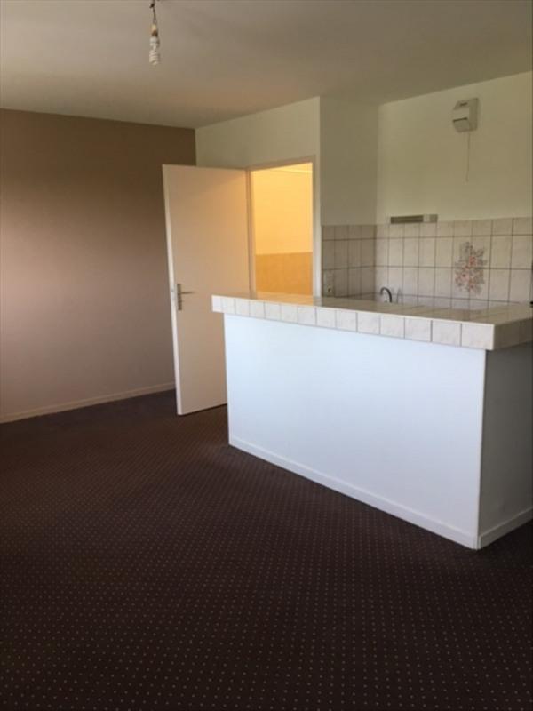 Rental apartment Epinay sur orge 540€ CC - Picture 2