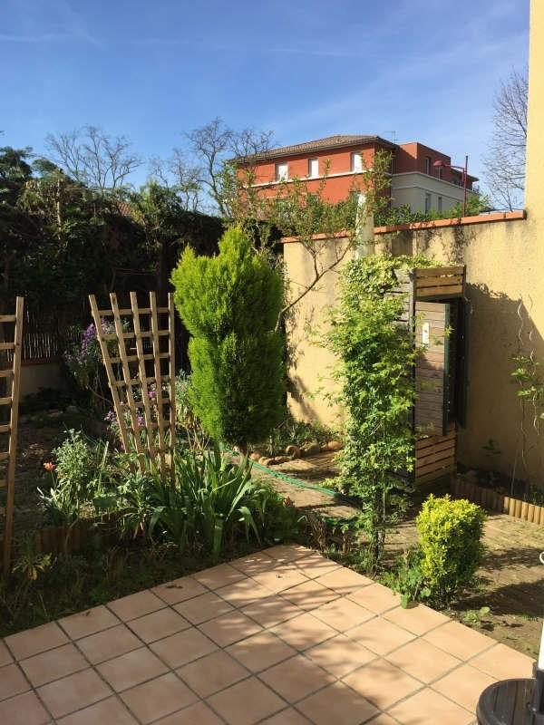 Rental house / villa Cugnaux 890€ CC - Picture 2