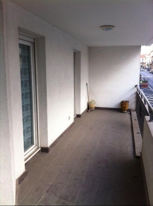 Vente appartement Beziers 130 000€ - Photo 2