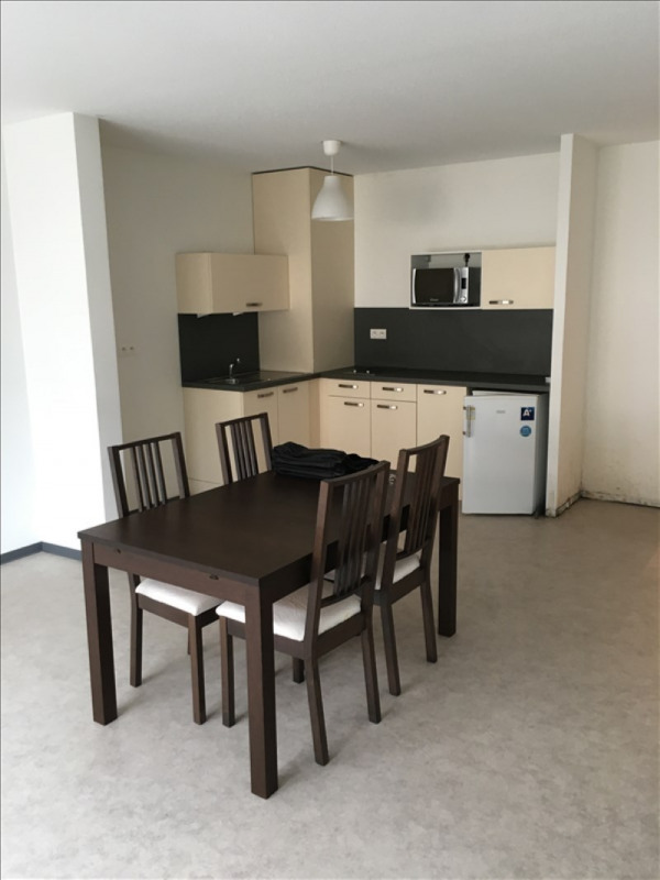 Rental apartment Rhinau 597€ CC - Picture 2