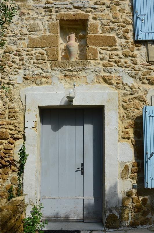 Verkoop van prestige  huis Entraigues sur sorgues 575000€ - Foto 10