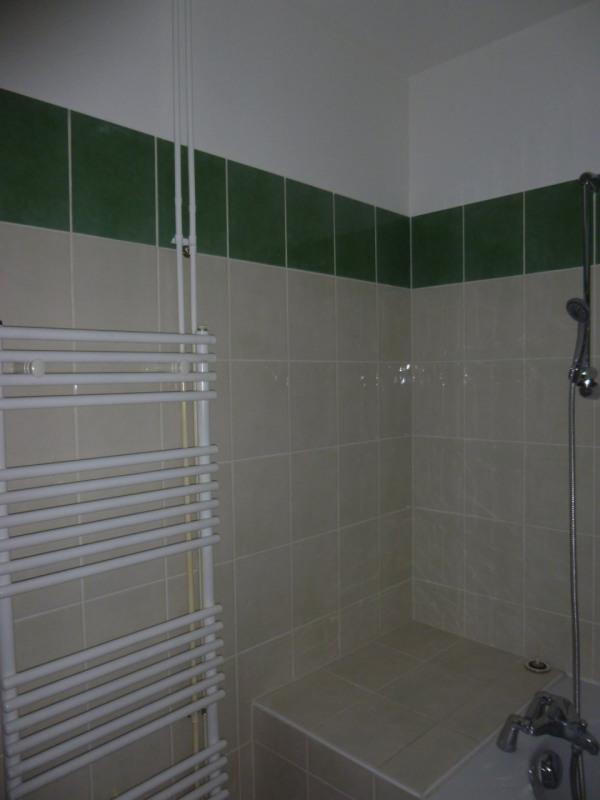 Rental apartment Échirolles 610€ CC - Picture 8