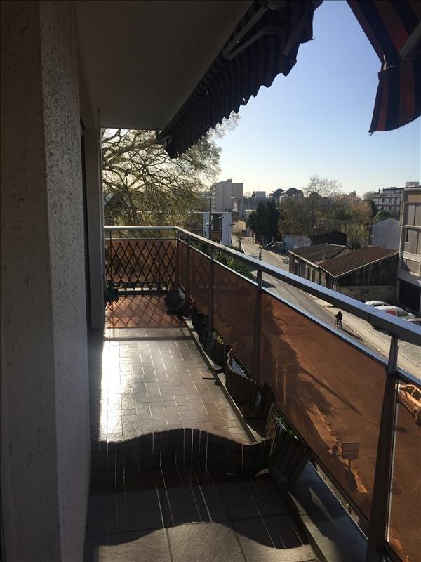 Sale apartment Bordeaux 320000€ - Picture 10