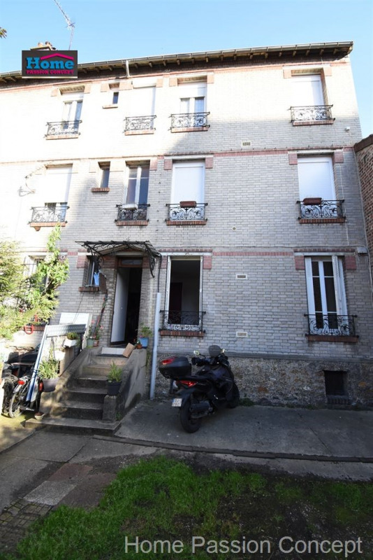 Vente appartement Asnieres sur seine 147 000€ - Photo 7