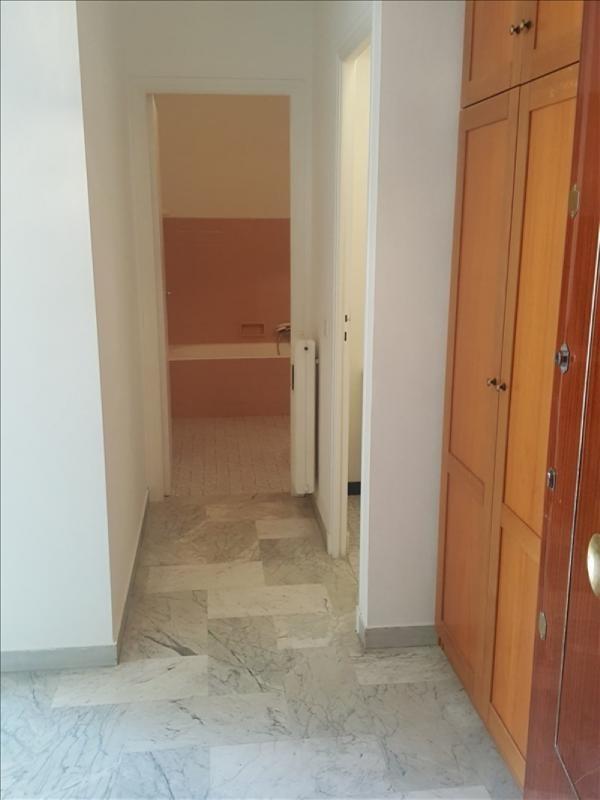 Vente appartement Menton 214000€ - Photo 6