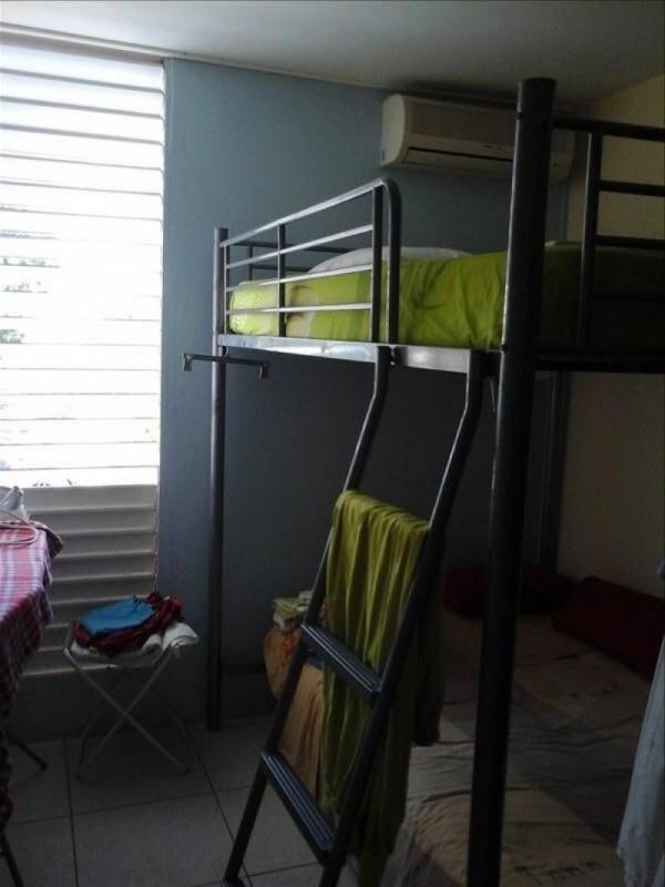 Sale apartment Les abymes 90000€ - Picture 3