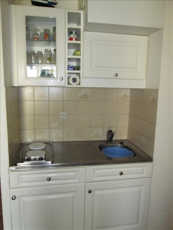 Sale apartment Balaruc les bains 160000€ - Picture 2