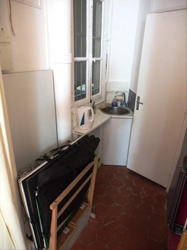 出售 公寓 Paris 18ème 265000€ - 照片 2