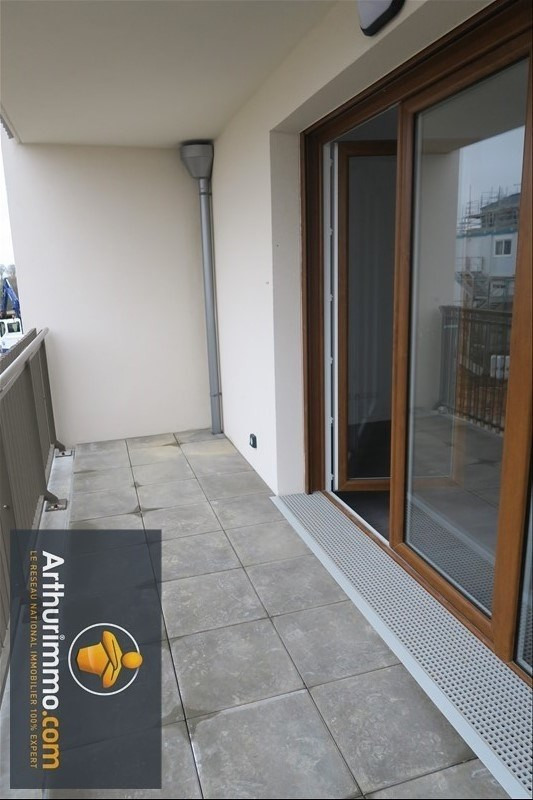 Rental apartment Vert st denis 839€ CC - Picture 3