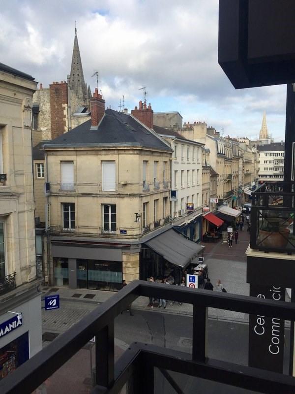 Rental apartment Caen 1000€ CC - Picture 1