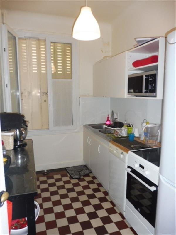 Rental house / villa Villemomble 1360€ CC - Picture 4