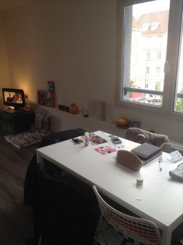 Alquiler  apartamento Schiltigheim 580€ CC - Fotografía 2