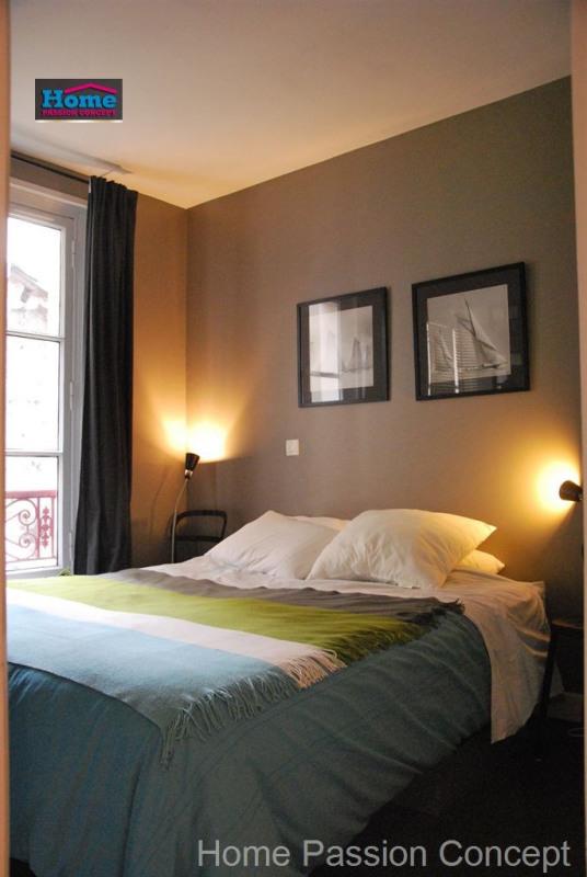Vente appartement Paris 17ème 385000€ - Photo 5