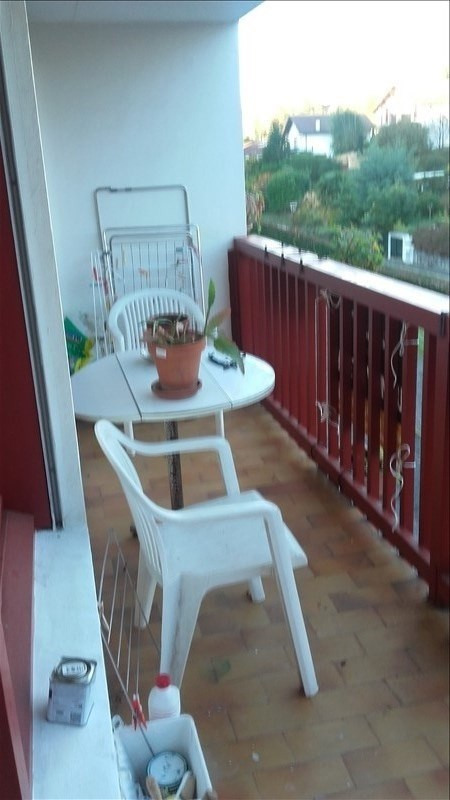 Sale apartment Hendaye 151 000€ - Picture 8