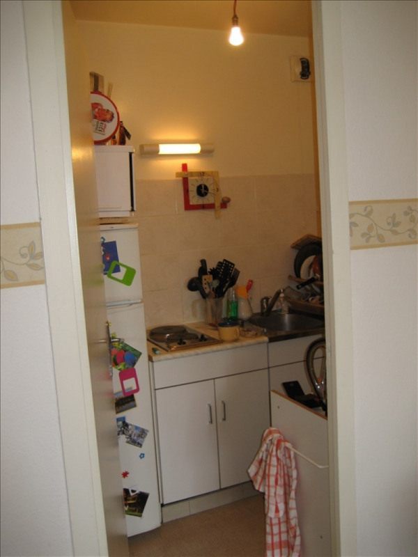 Location appartement Ferney voltaire 636€ CC - Photo 3