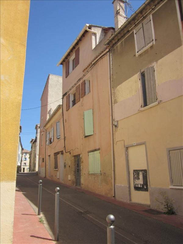 Produit d'investissement immeuble Carpentras 128400€ - Photo 1