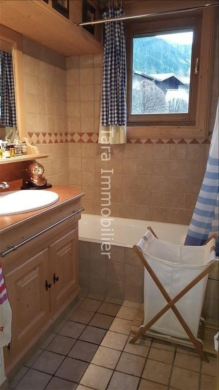 Vente appartement Chamonix mont blanc 495 000€ - Photo 8