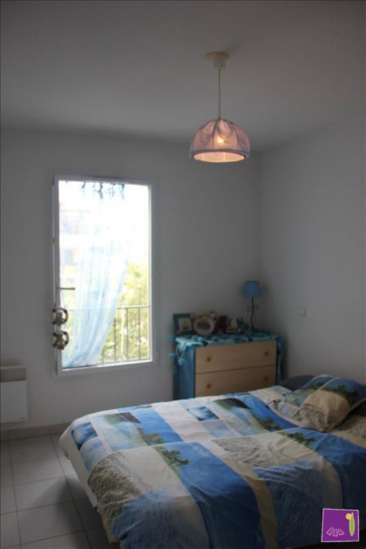 Verkoop  appartement Uzes 168000€ - Foto 5