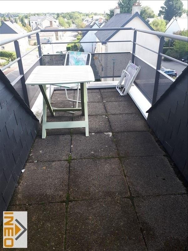 Vente appartement La chapelle des fougeretz 99950€ - Photo 3
