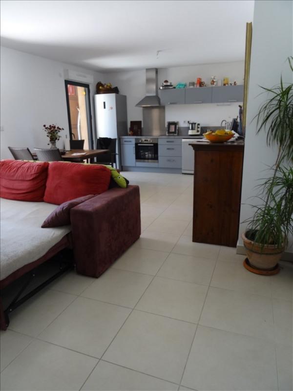 Vente appartement Rousset 270000€ - Photo 1