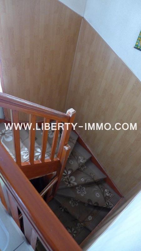 Vente maison / villa Trappes 280000€ - Photo 4