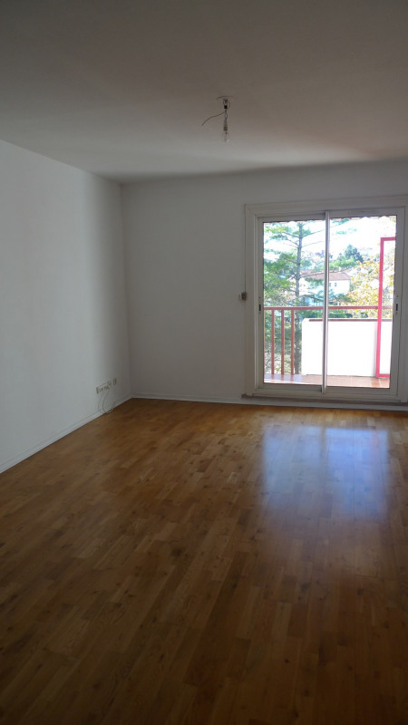 Rental apartment Saint jean de luz 800€ CC - Picture 1