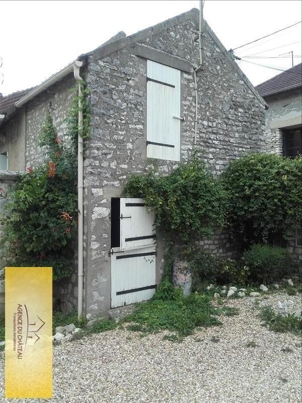 Vente maison / villa Guerville 368000€ - Photo 7