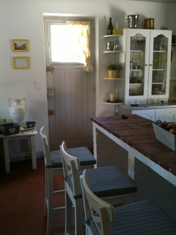 Vacation rental house / villa Les issambres 750€ - Picture 7