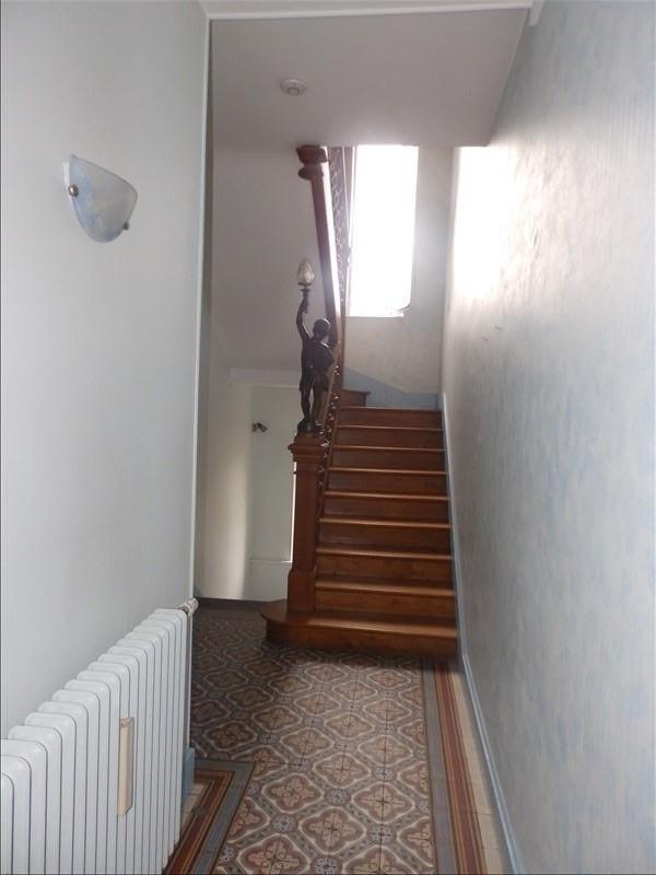 Vente maison / villa Moulins 157600€ - Photo 5